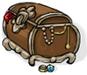 Elagant Treasure Chest
