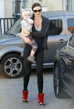 Miranda Kerr Miranda Kerr Son Flynn Gym Beverly pB-nJo9IYzDl