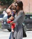 11313 Preppie Miranda Kerr out with baby Flynn at the nail salon 26 122 21lo