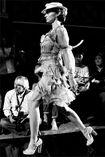 Miranda Kerr Paris Fashion Week 020