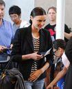 02134 Preppie Miranda Kerr departs LAX Airport 14 122 389lo