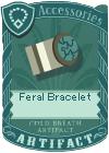 Feral Bracelet