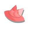 Pink Bayou Hat