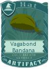 Vagabond Bandana Green