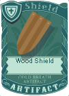 Wood Shield 2