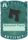 Alchemist Pants