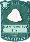 Magic Apprentice Shirt