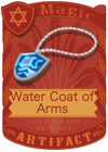 Water Coat of Arms1