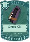 Xena Kit Purple