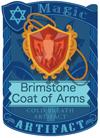 Brimstone Coat of Arms1