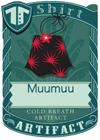 Muumuu Black2