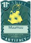 Muumuu Yellow2
