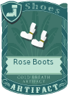 Rose Boots