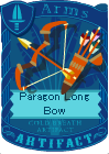 Paragon Long Bow