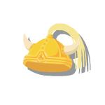 Bronze Helmet Lithe Tail 2