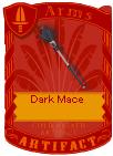 Dark Mace