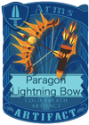 Paragon Lightning Bow