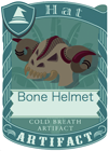 Bone Helmet 1