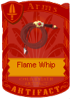 Flame Whip