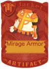 Mirage Armor