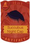 Succubus Night Cap