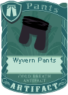 Wyvern Pants