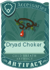 Dryad choker