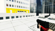 Steyr TMP machine pistol