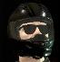 File:Motorcycle Helmet Black Paper Doll.png