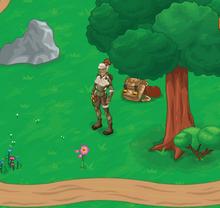 Forest Explorer of SK