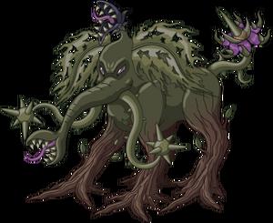 Dark Grastodon