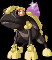 Dark Emeribbitt