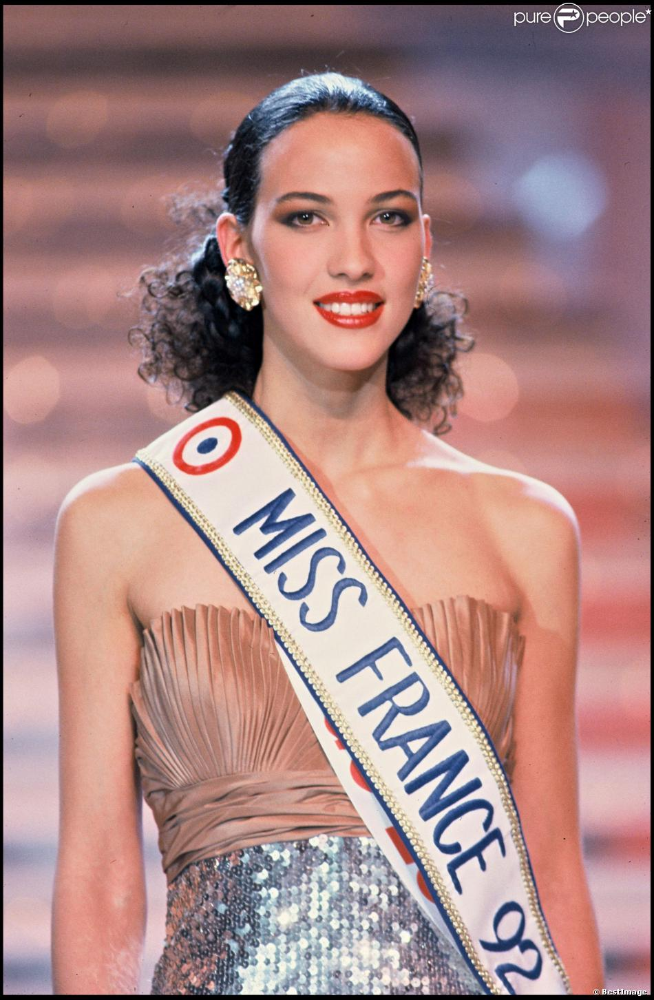 miss france 1992 missp dia fandom powered by wikia. Black Bedroom Furniture Sets. Home Design Ideas