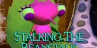 Stalking the Beanstalk