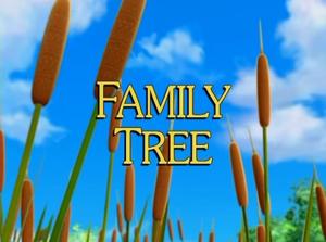 Sunny Patch Family Tree