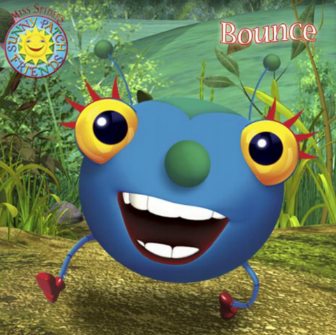 File:Miss Spider's Sunny Patch Friends Character Promo - Bounce.png