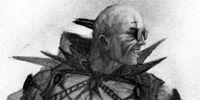 Steel Inquisitor