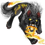Inferno ahbruis