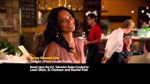 Mistresses 1x07 Promo All In HD