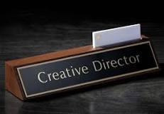 CreativeDirector