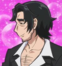 Mr yoshioka