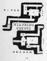 Krypten von Hexham und Ripon RdGA Bd1, Taf.040, Abb.017
