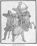 English Longbowmen