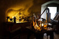 Alchemist workplace castle Prague.jpg