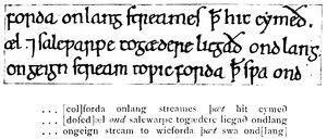 Angelsächsische Schrift RdGA Band 1 Tafel 06-11.jpg