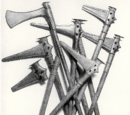 Waffen der Bronzezeit