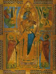 Krönung Heinrich II