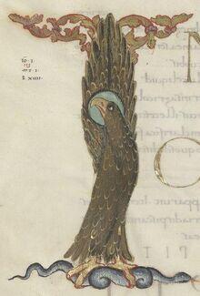 Drogo-Evangeliar, Paris, MS lat. 9388, f306 RdgA Bd3, Taf.012, Abb.015