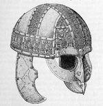 Vendel Helmet, Svatováclavský sborník, Václava, 1934