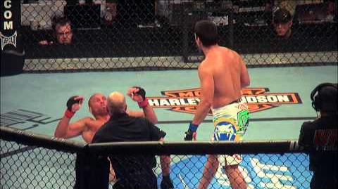 Ultimate 100 Knockouts 15 Lyoto Machida vs. Randy Couture